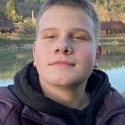 Марк, 19, г.Белая Церковь