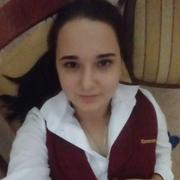 Аля, 23, г.Сосновый Бор