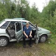 Эдик, 47, г.Оленегорск