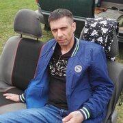 Владимир, 45, г.Салехард