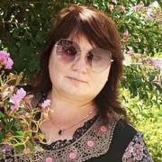 Ирина 49 лет (Рак) на сайте знакомств Саратова