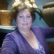 Анна 49 лет (Козерог) Колпино