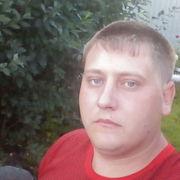 Андрей, 31, г.Мариинск