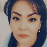Аруна, 38 лет, Козерог, Шымкент