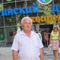 Виктор, 74 года, Водолей, Ростов-на-Дону