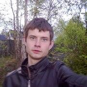 Вова, 30, г.Кандалакша