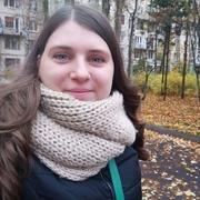 Маша 30 лет (Весы) Санкт-Петербург