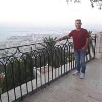 Ahmed, 35 лет, Дева, Наблус