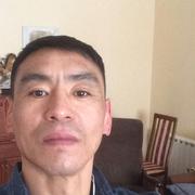 Иват, 48, г.Уральск