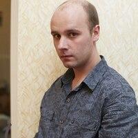 Кирилл, 34 года, Скорпион, Томск