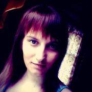 оксана, 25, г.Навашино