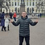 Алексей 28 Санкт-Петербург