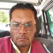 Noel Sanchez 36 Мехико