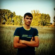 Александр 21 год (Близнецы) Саракташ