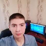 Владимир, 24, г.Матвеев Курган