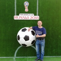 Вадим, 36 лет, Скорпион, Красноярск