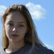 Лиза, 21, г.Камень-на-Оби