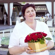 Татьяна, 59, г.Бендеры