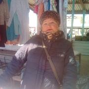Вера, 60, г.Дятьково