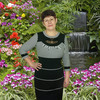 Marina, 63, Sharya