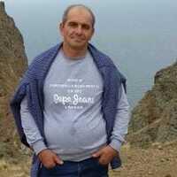 Сергей, 50 лет, Телец, Белогорск