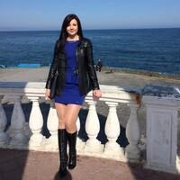 Светлана, 35 лет, Козерог, Симферополь