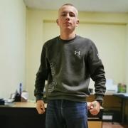 Ivannaumov, 21 год, Близнецы