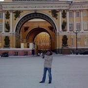 Алексей, 47, г.Губкинский (Ямало-Ненецкий АО)