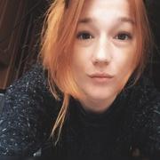 Таня, 22, г.Ульяновск