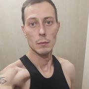 Владислав 35 лет (Рыбы) Каменка