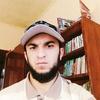 Muslim, 21, г.Душанбе