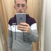 Олег 23 года (Скорпион) Торопец
