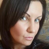 виктория, 38 лет, Рак, Могилёв