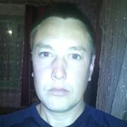 Vasiliy Popov 34 Чернушка