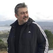 Baris Alpay 46 Балыкесир