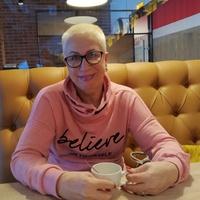 Lidiya, 48 лет, Овен, Москва