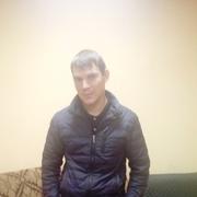 Толя Драйвер ст, 30, г.Десногорск