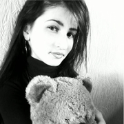 Аня, 28, г.Купянск
