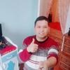 JAMShIDBEK, 29, Almaliq