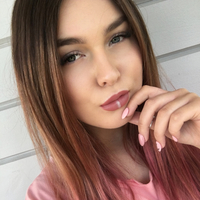 Ева, 22 года, Рак, Санкт-Петербург