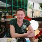 Светлана 36 лет (Овен) хочет познакомиться в Измаиле