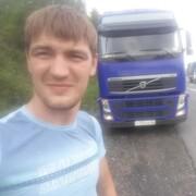 дмитрий, 28, г.Пугачев