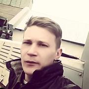 Николай 24 года (Телец) Иловля