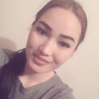 Айзада, 24 года, Телец, Астана