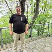 Игорь 60 лет (Водолей) Калининград