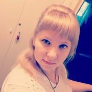 Любовь Манина, 27, г.Бутурлиновка