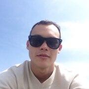 Андрюша, 24, г.Новочеркасск