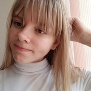Александра, 18, г.Стерлитамак