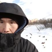 Александр 49 лет (Овен) Улан-Удэ