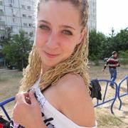 Анастасия, 29, г.Энергодар